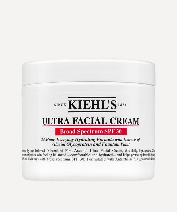 Kiehl's - Ultra Facial Cream SPF 30 125ml