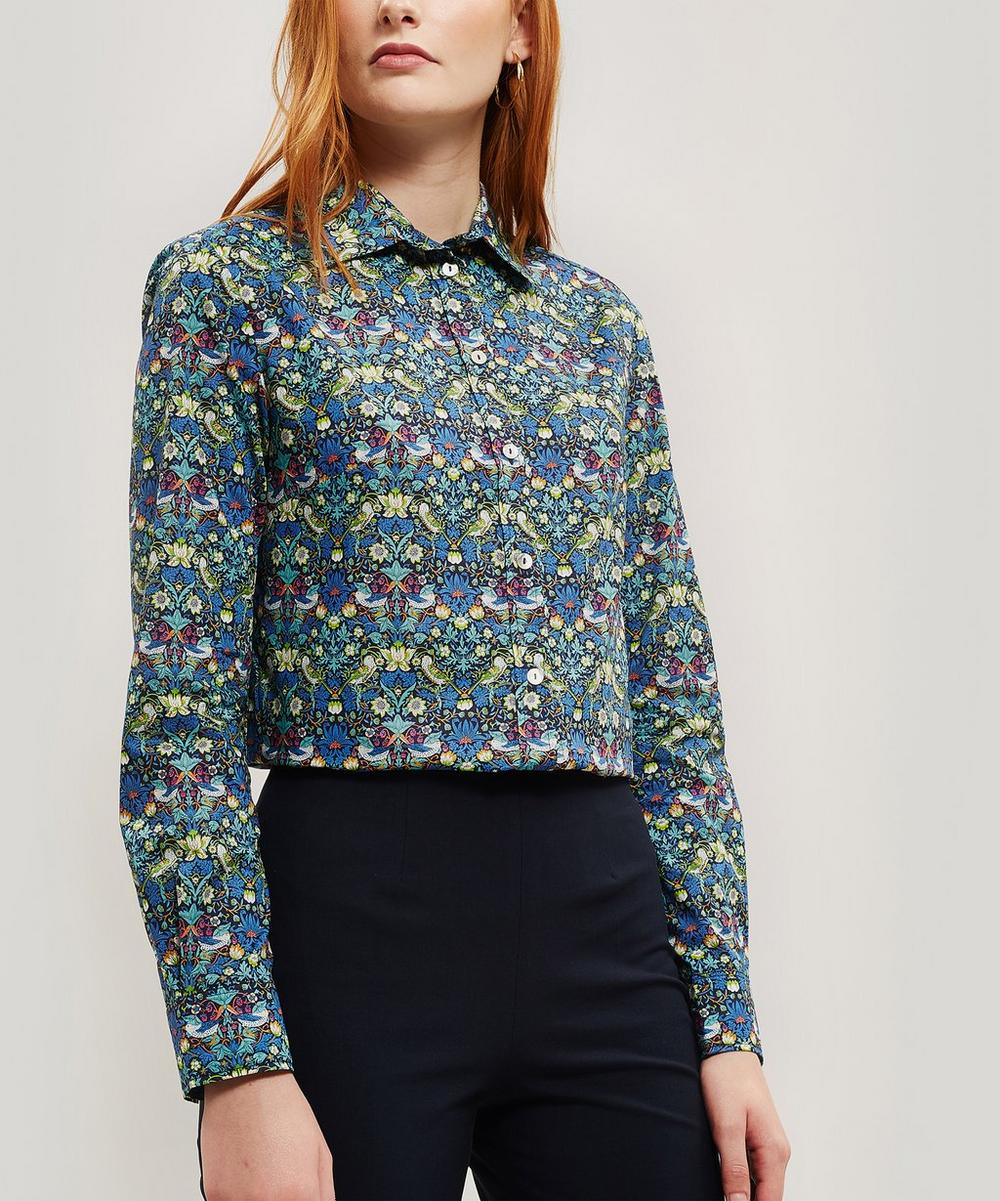 Strawberry Thief Women's Camilla Shirt