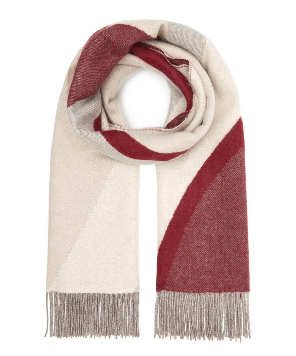 Arches Cashmere Scarf