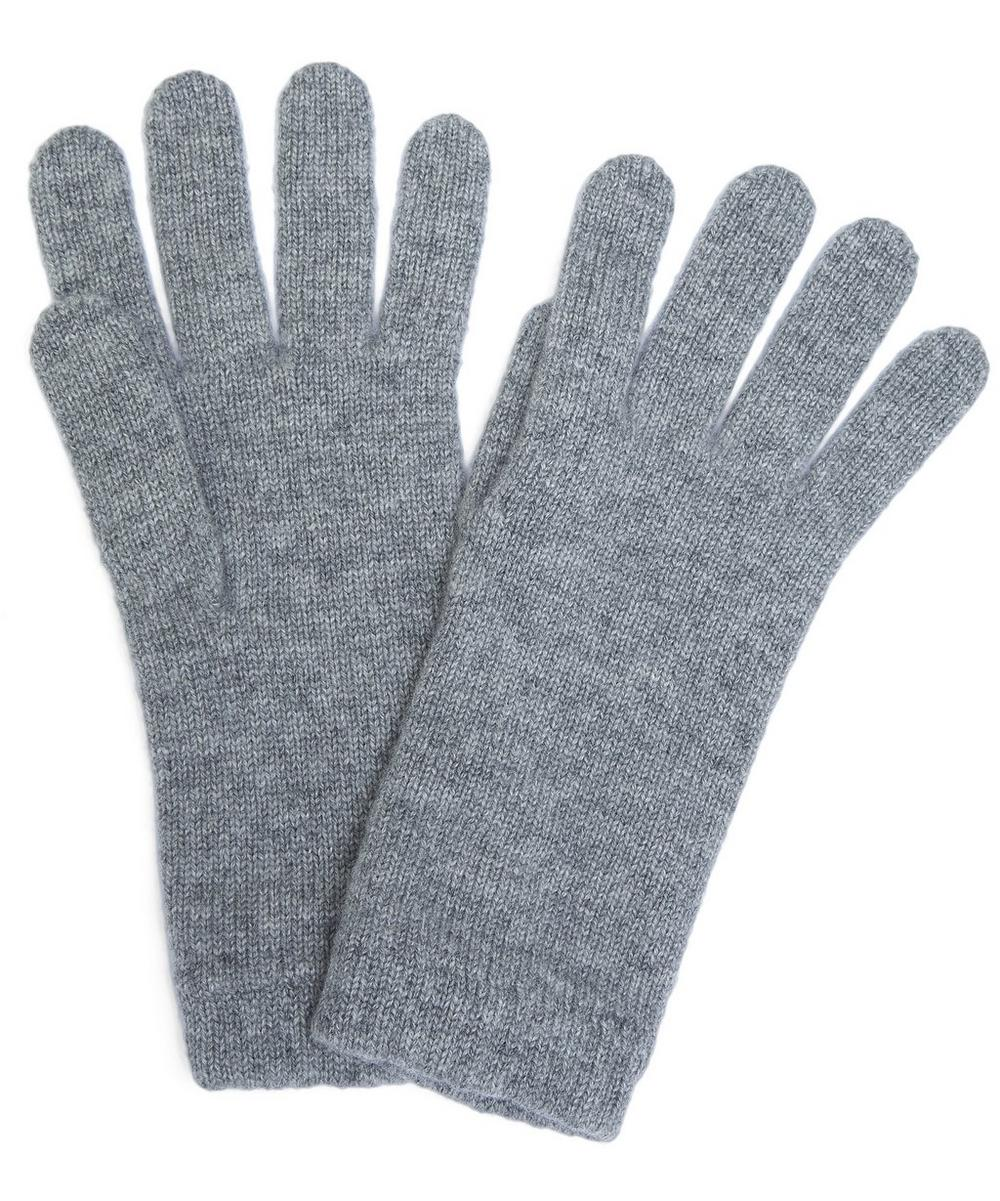 Johnstons of Elgin - Cashmere Gloves