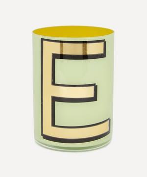Brush Pot E