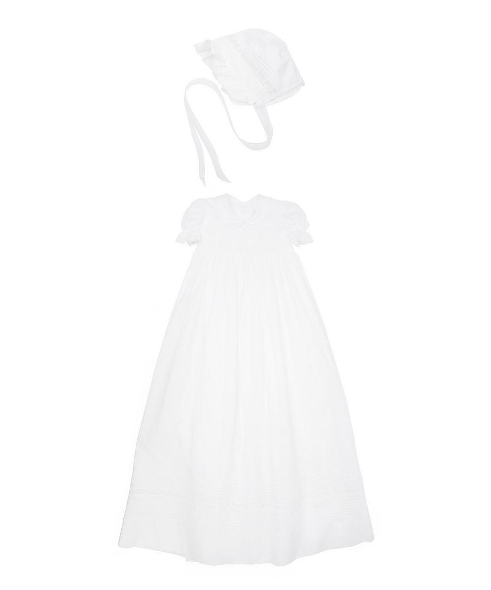 Silence Long Sleeve Gown Set