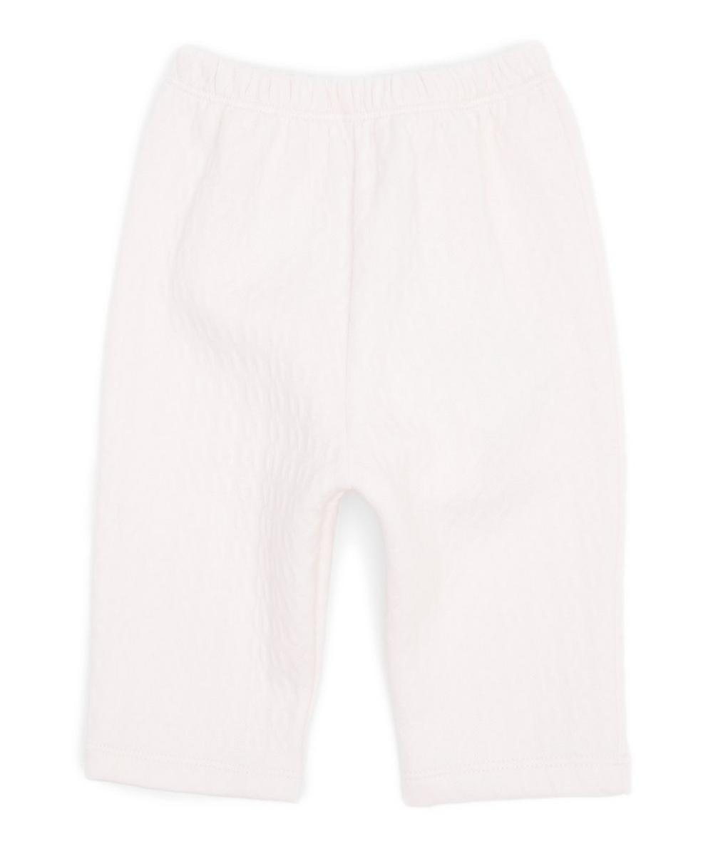 Cable Couture Jacquard Bottoms 0-9 Months