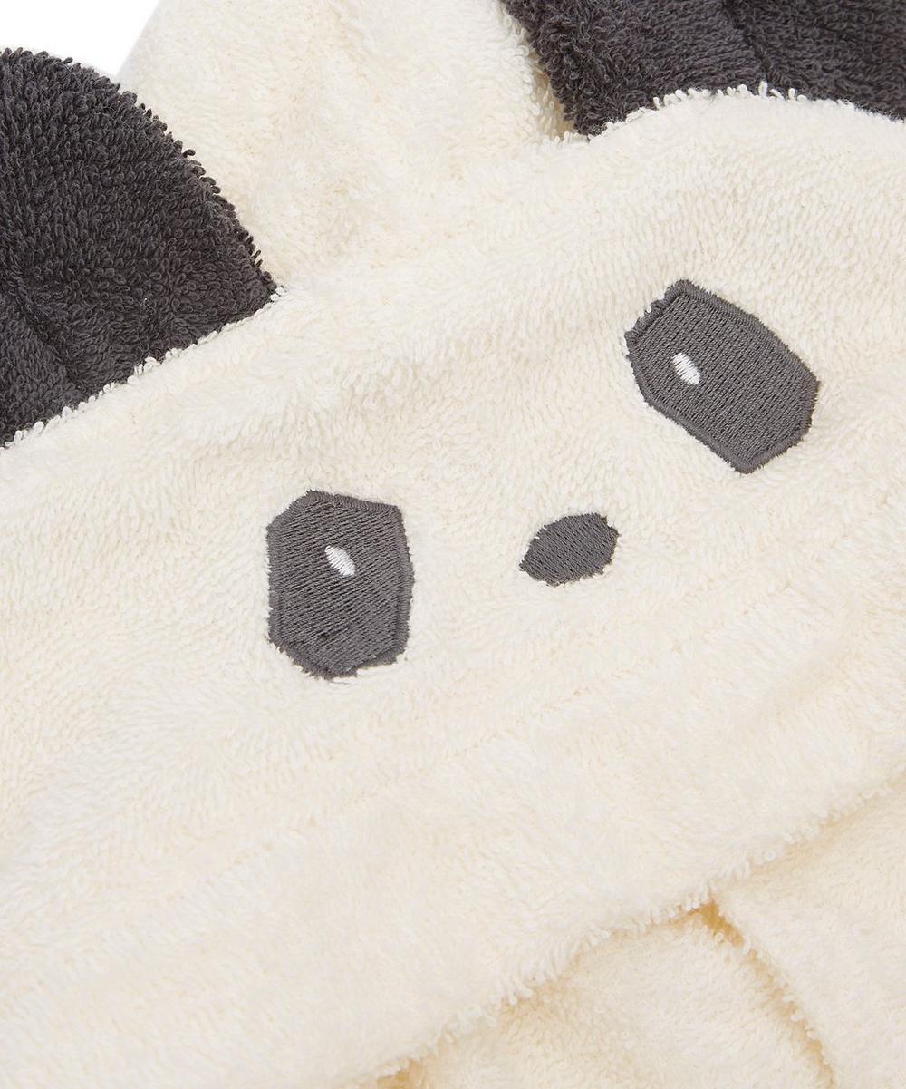 Lily Panda Bathrobe 3-6 Years