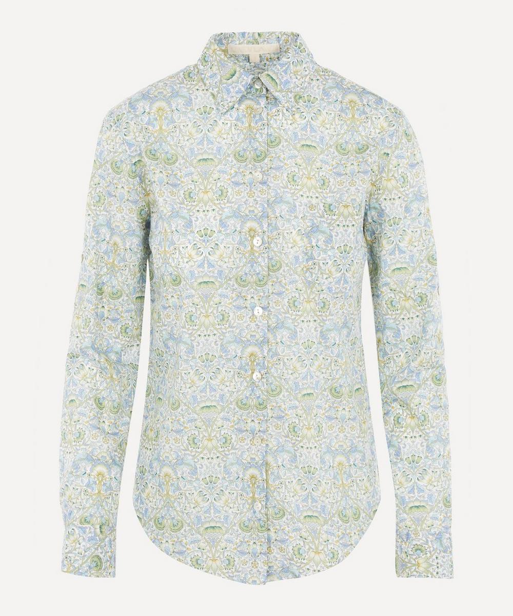 Liberty - Lodden Tana Lawn™ Cotton Bryony Shirt
