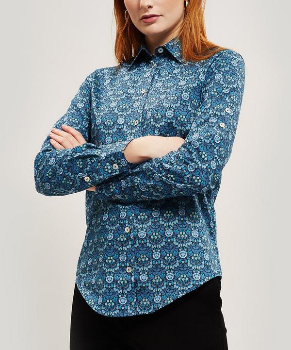 Liberty - Persephone Tana Lawn™ Cotton Bryony Shirt