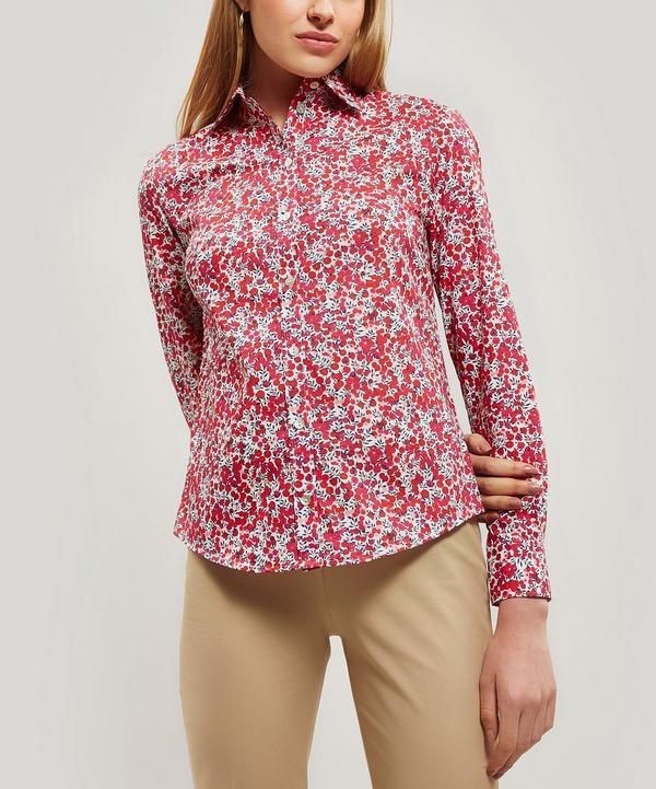 040aba36ec Shirts | Women | Liberty Collections | Liberty London