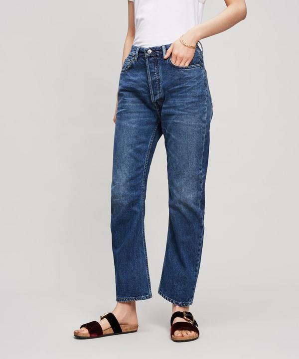 Anti Fit Jeans