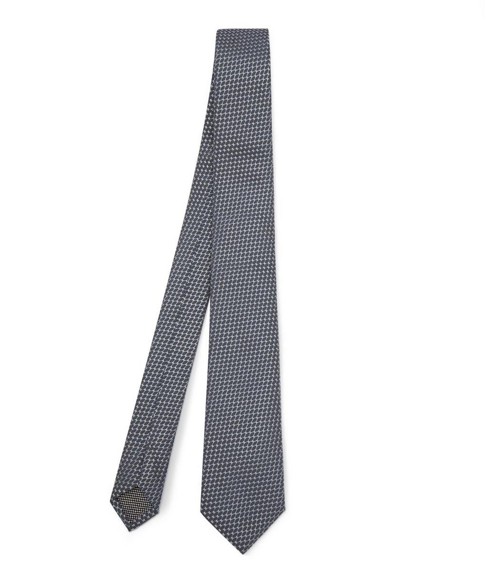 Escher West End Tie