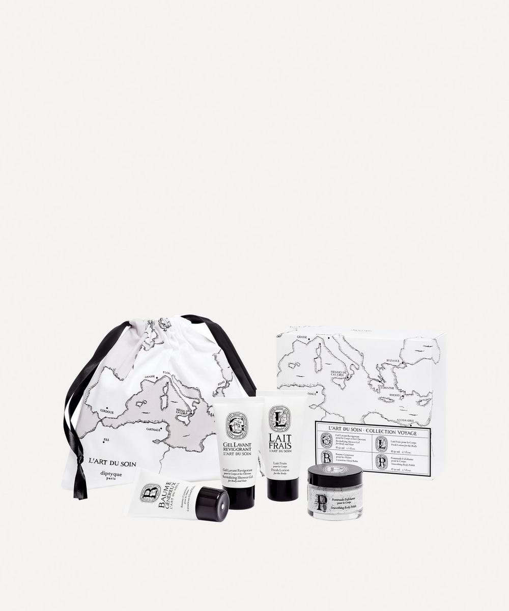 'Art of Care' Travel Pouch