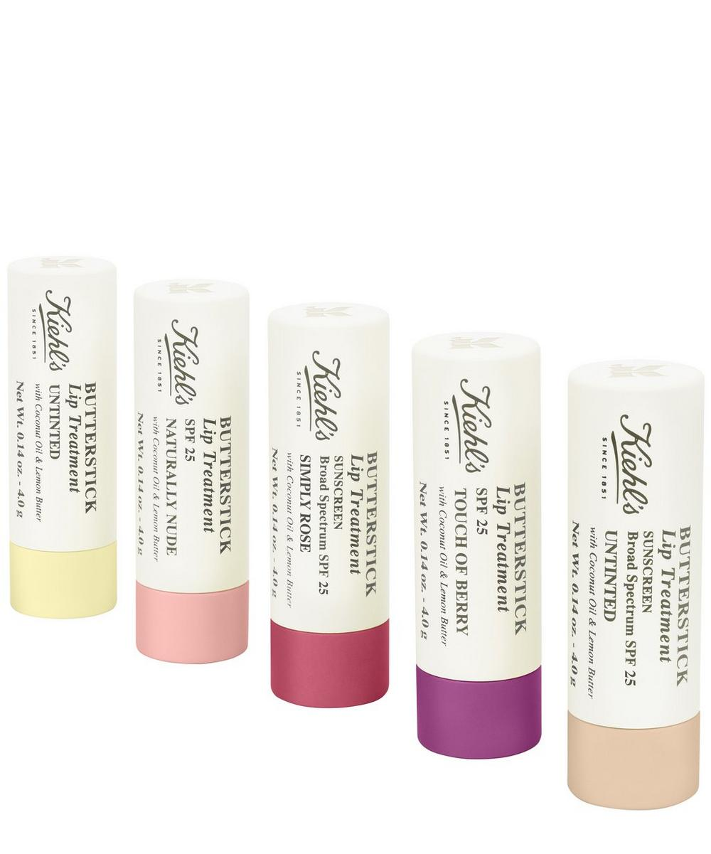 Butterstick Lip Treatment SPF 30 in Touch of Berry
