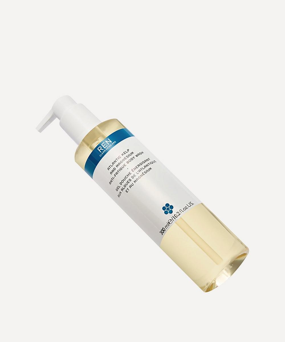 Atlantic Kelp and Magnesium Anti-Fatigue Body Wash 300ml