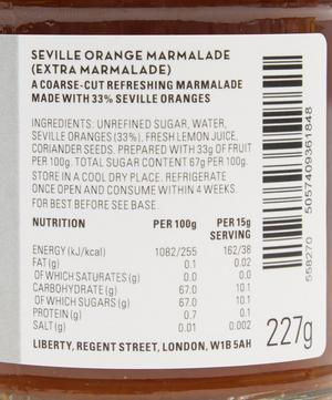 Seville Orange Marmalade 227g