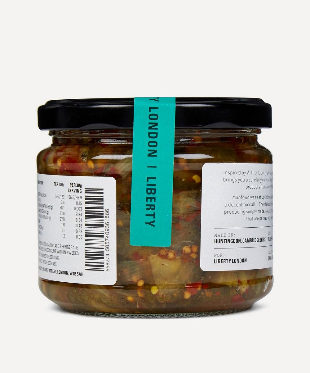 Bread and Butter Pickles 300g