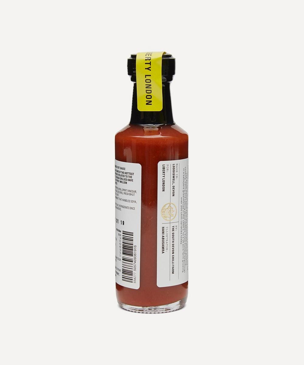 Extreme Bhut Jolokia Chilli Sauce 100ml