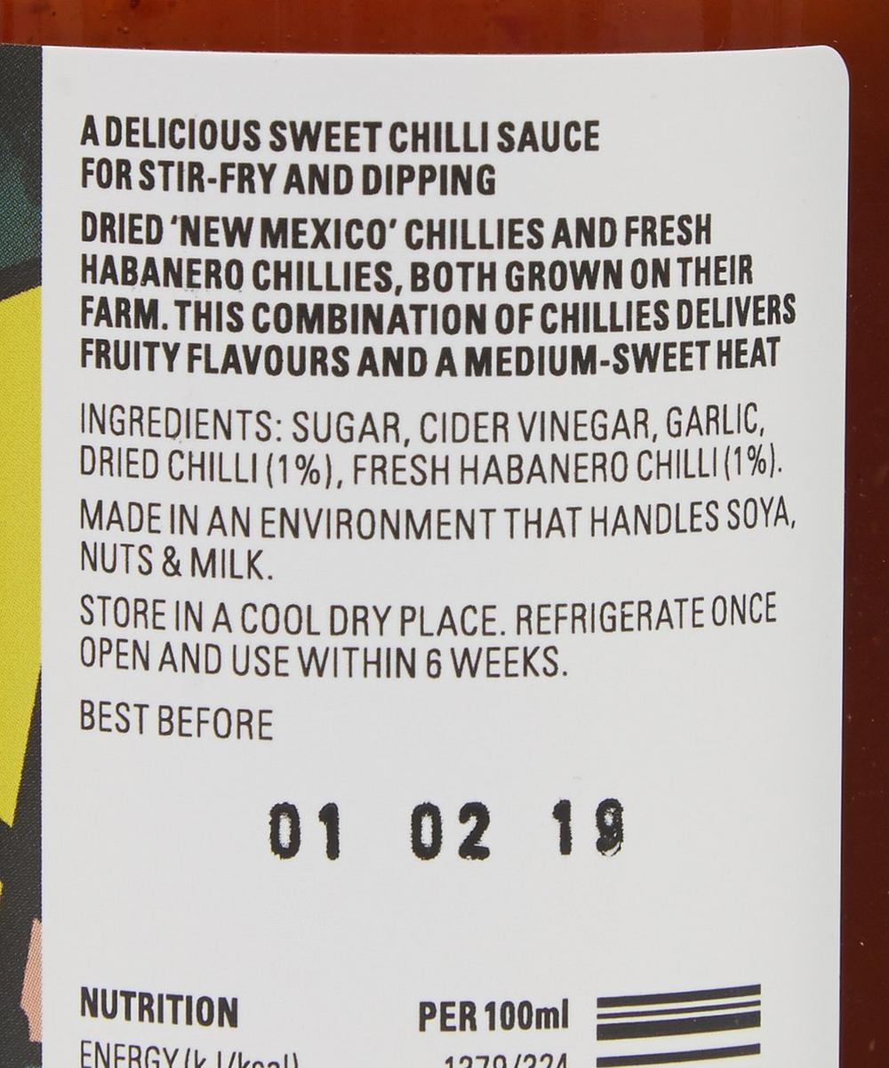 Sweet Thai Chilli Sauce 140ml