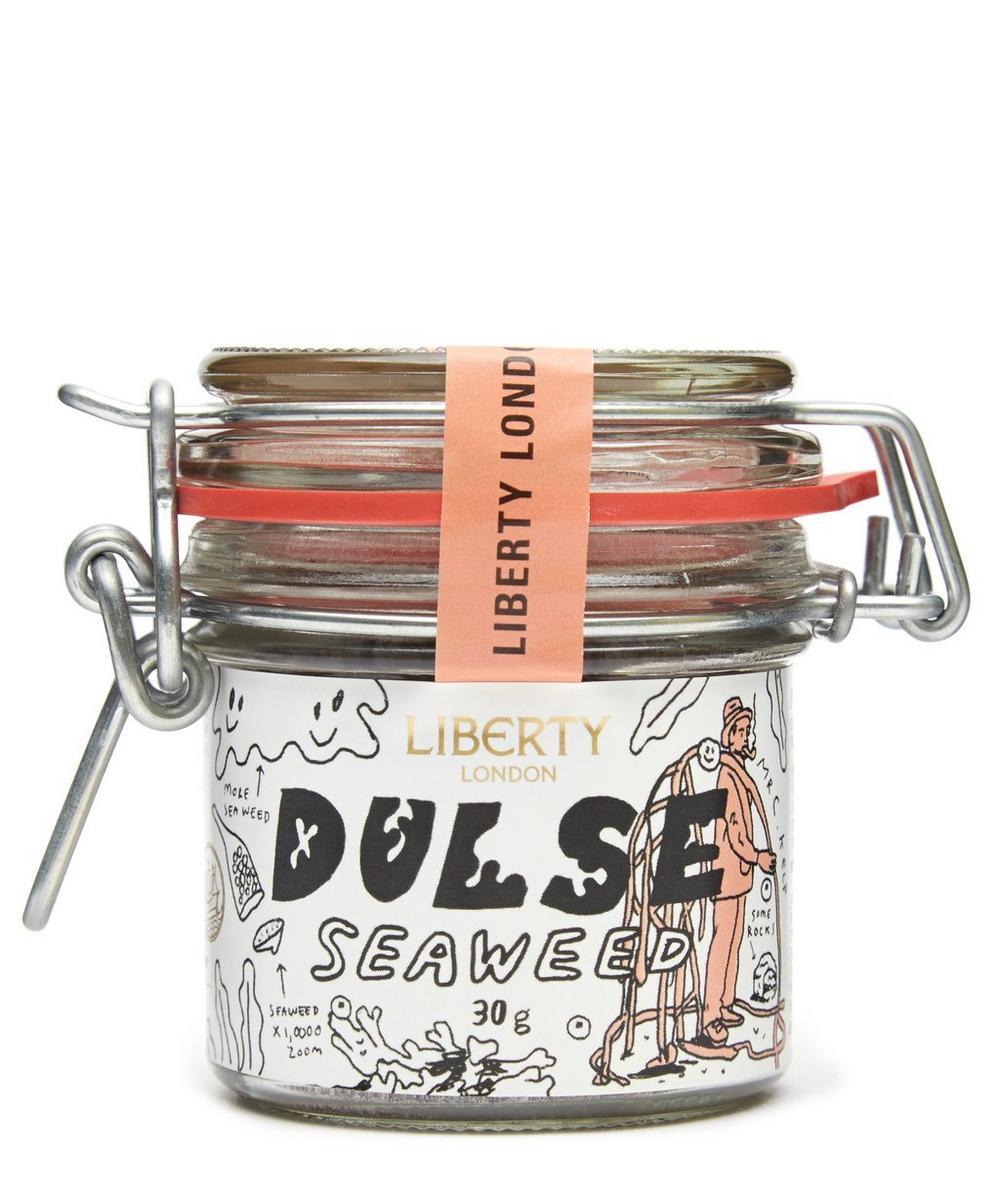 Dulse Seaweed 30g