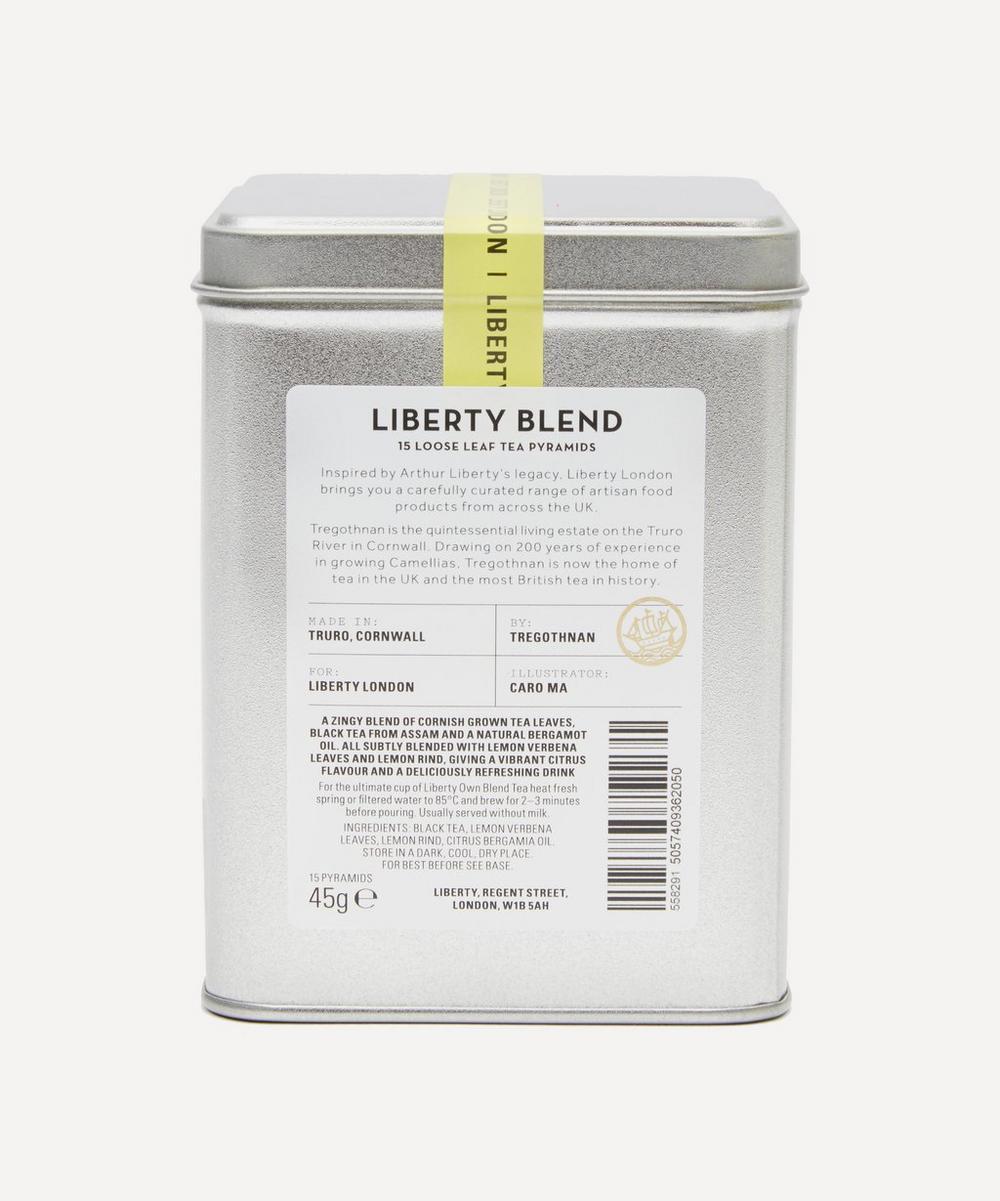 Liberty Blend Tea 45g