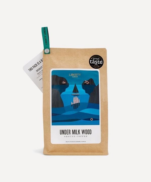 Liberty - Under Milk Wood Ground Coffee 250g
