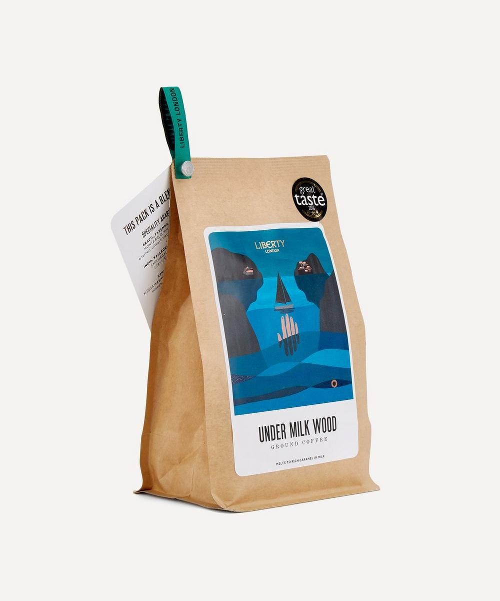 Under Milk Wood Ground Coffee 250g