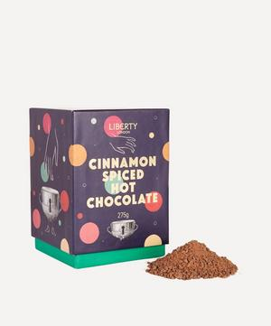 Spiced Cinnamon Hot Chocolate Drink 275g