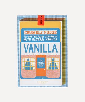 Vanilla Crumbly Fudge 200g