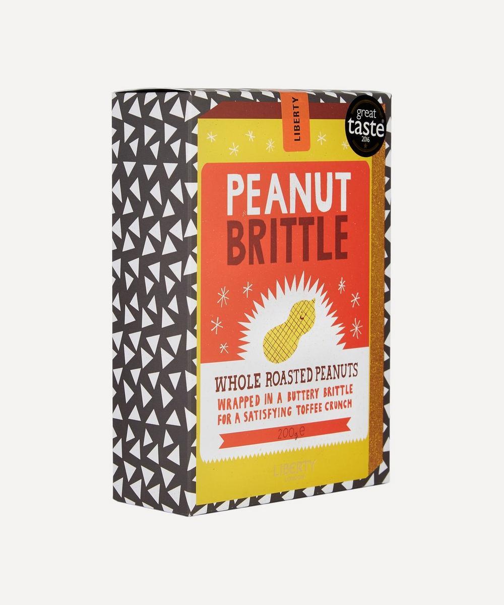 Peanut Brittle 200g