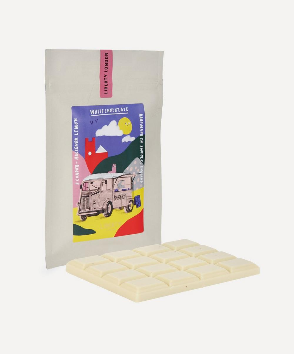 White Chocolate Bar 70g