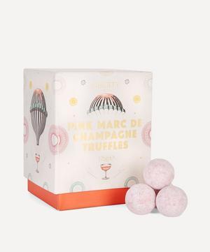 Pink Marc de Champagne Truffles 175g