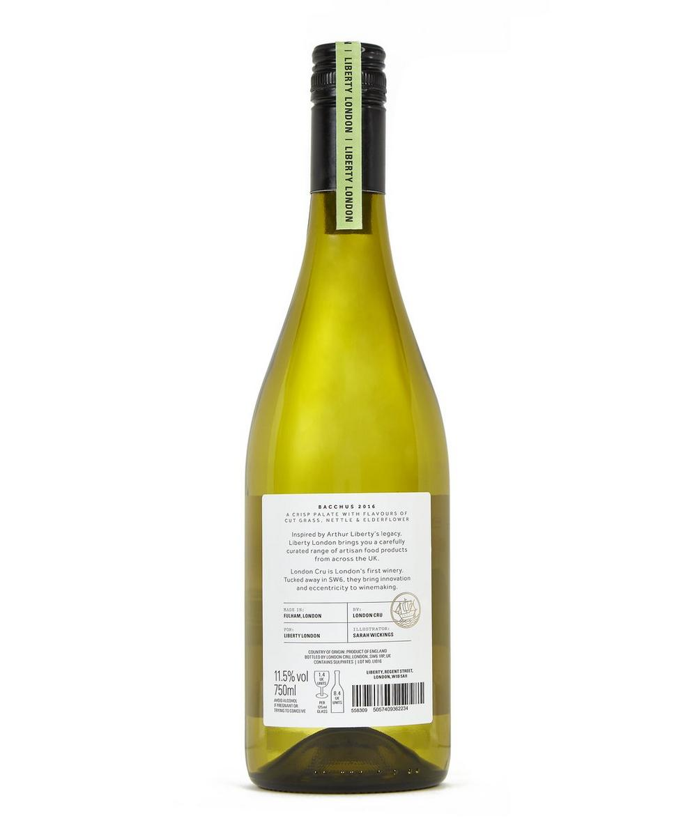 Bacchus Wine 750ml