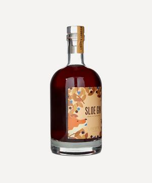 Liberty London Sloe Gin 500ml