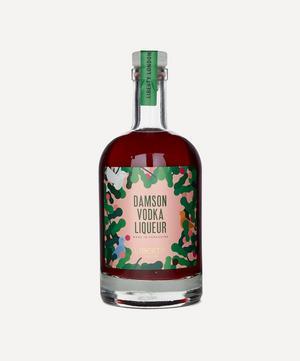 Damson Vodka Liqueur 500ml