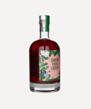 Damson Vodka Liqueur 500ml