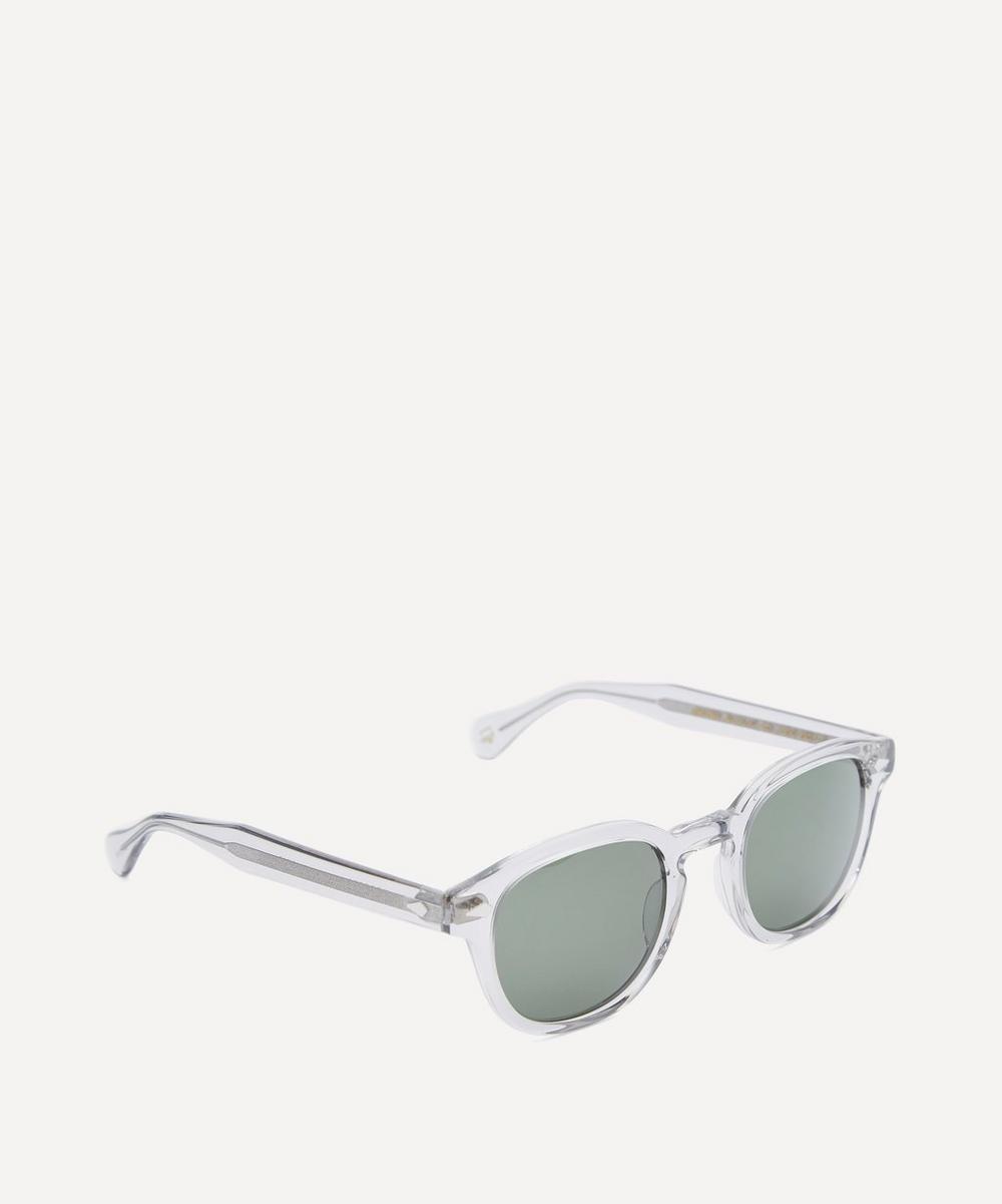Lemtosh Tortoise Sunglasses