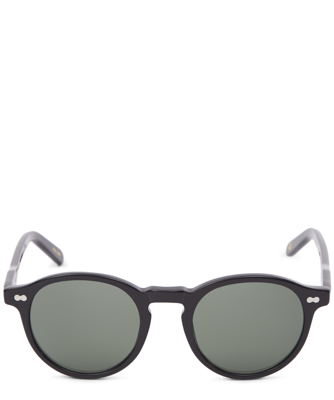 2b8cbbc4927e9 Miltzen Tortoise Sunglasses