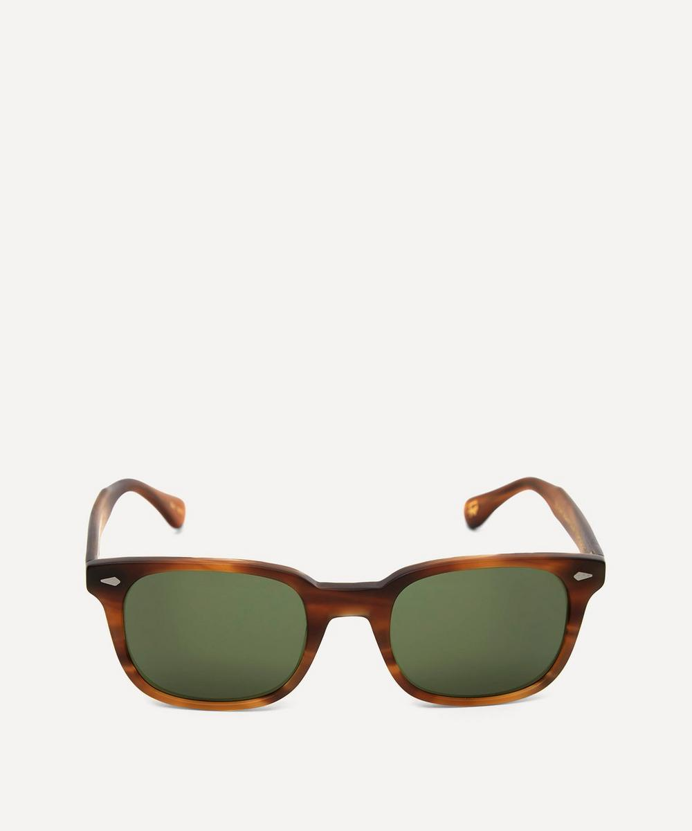 MOSCOT Boychick Sunglasses in Grey
