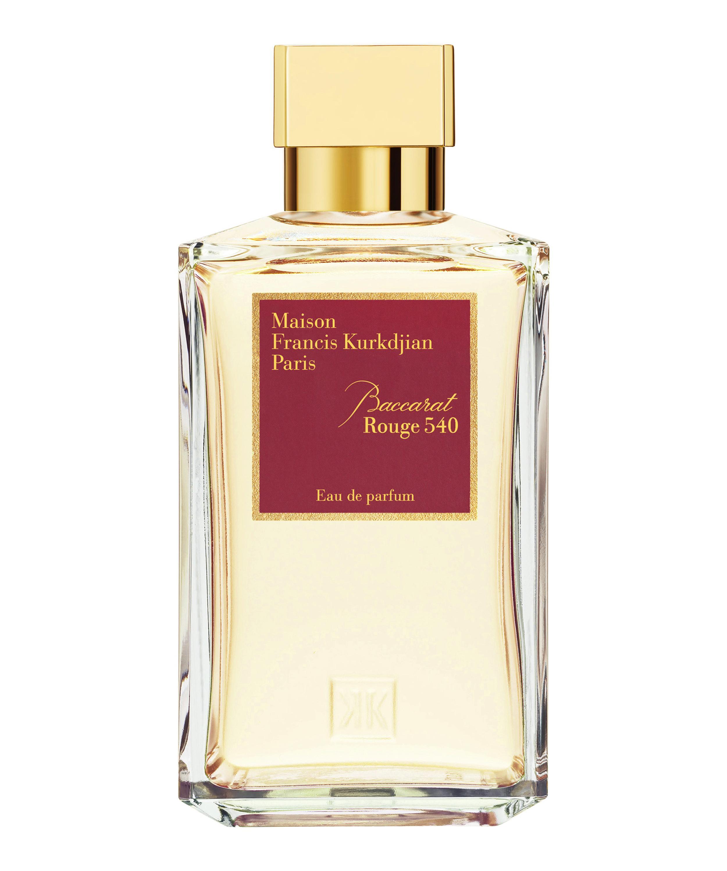 Baccarat Rouge 540 Eau De Parfum 200ml Liberty London