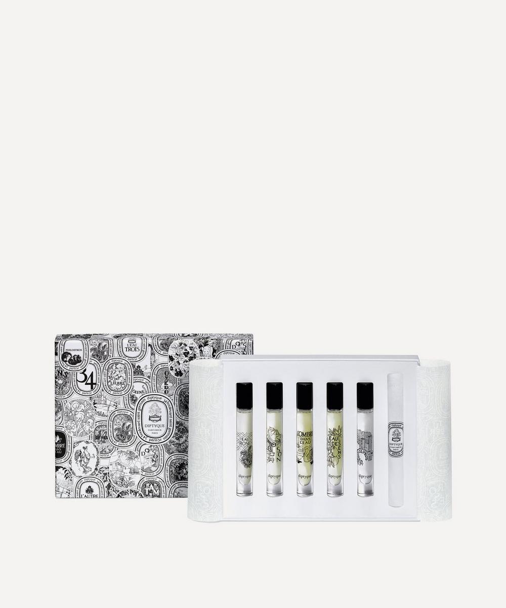 Diptyque - Eaux de Toilette Discovery Set of Five 7.5ml