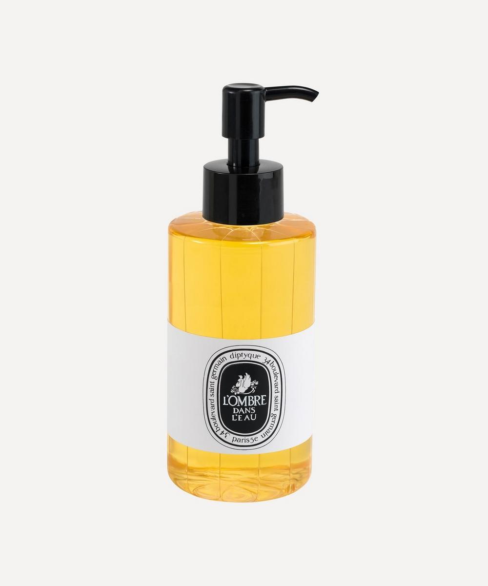 L'Ombre Dans L'Eau Shower Oil 200ml
