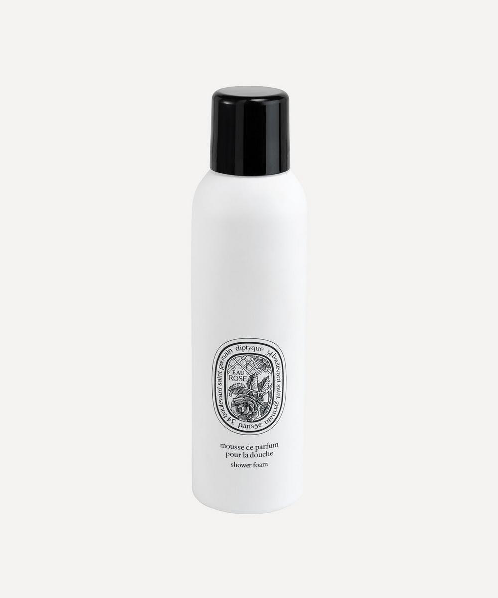 Eau Rose Shower Foam 150ml