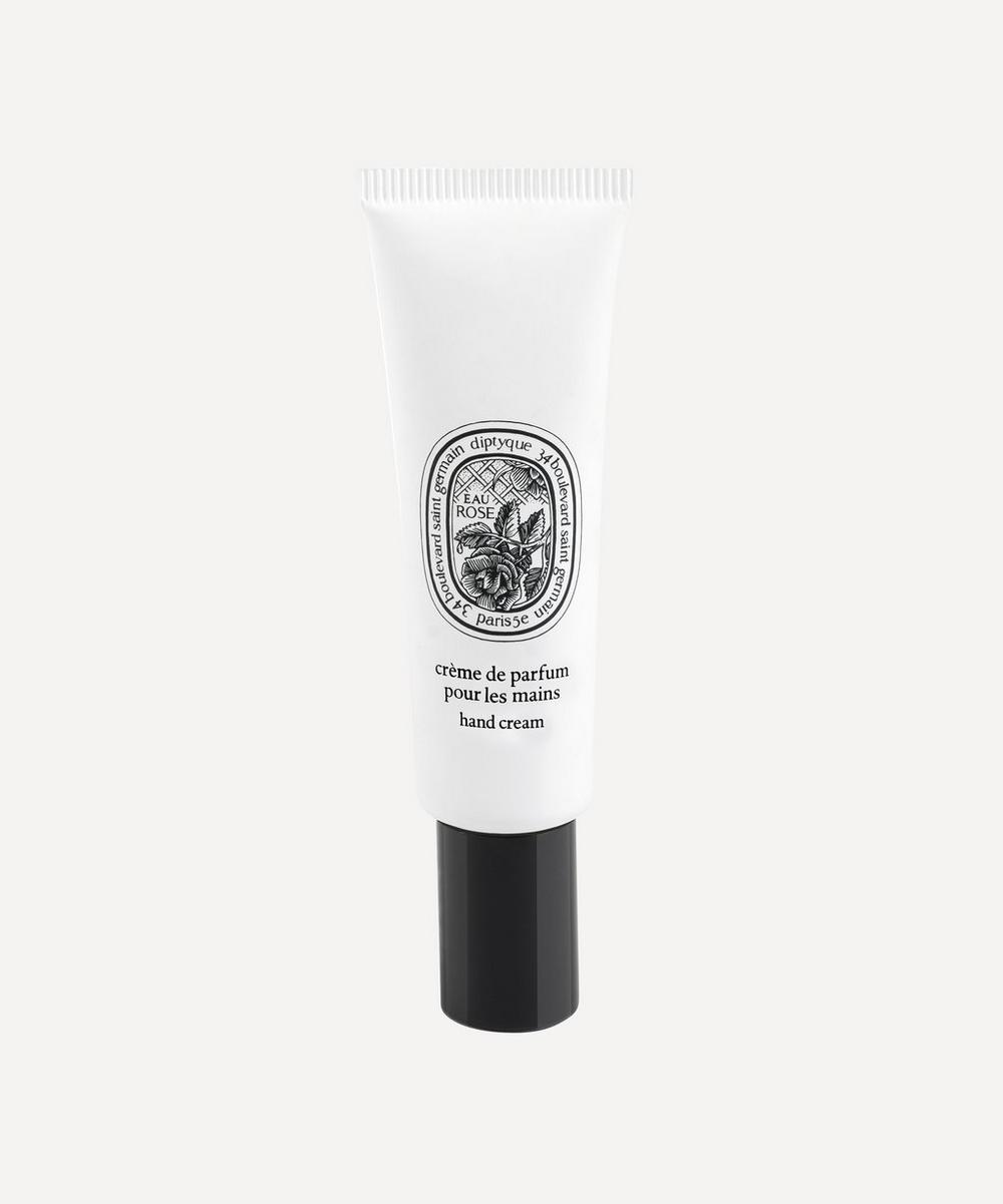 Eau Rose Hand Cream 45ml