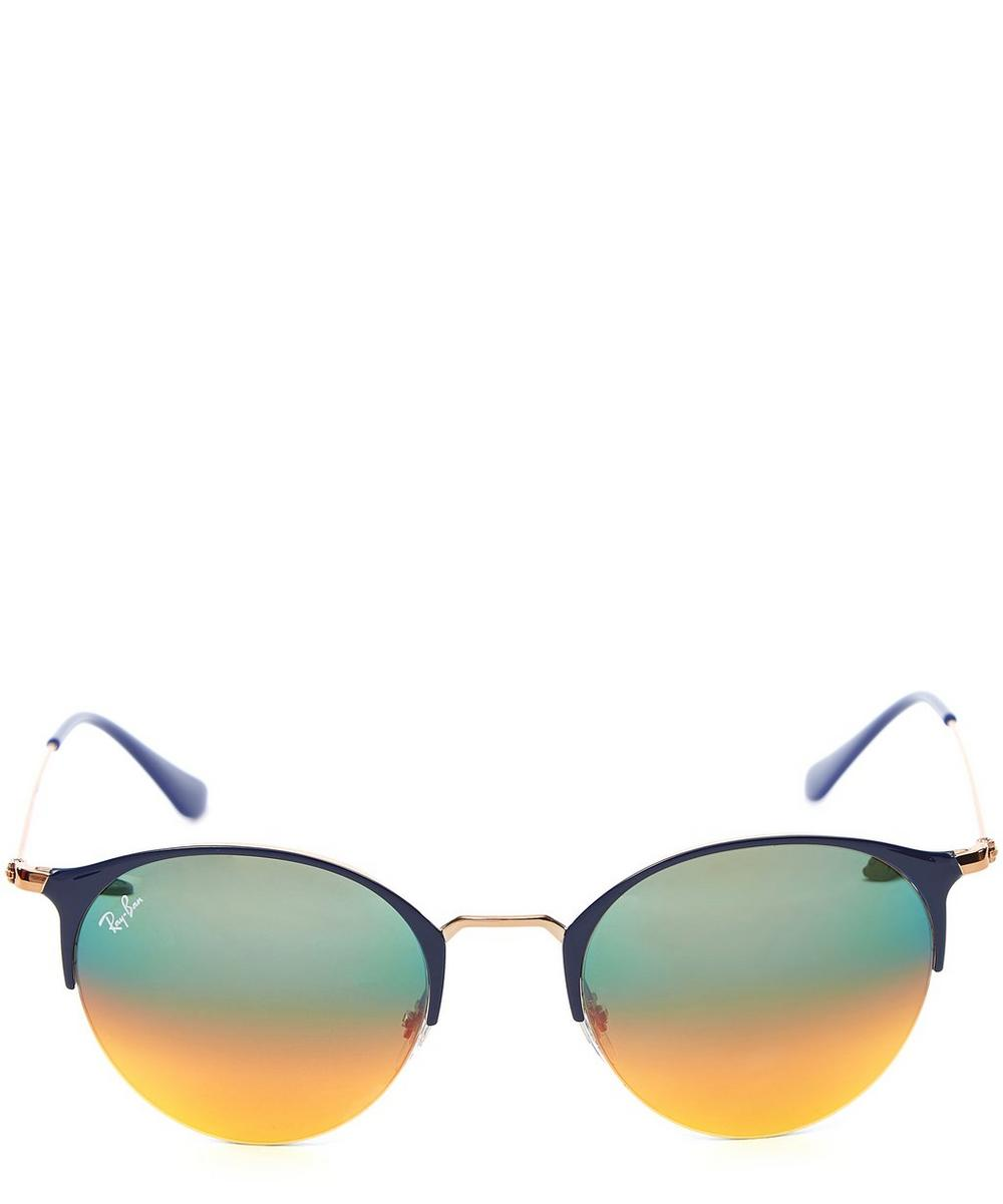 RB3578 Round Sunglasses