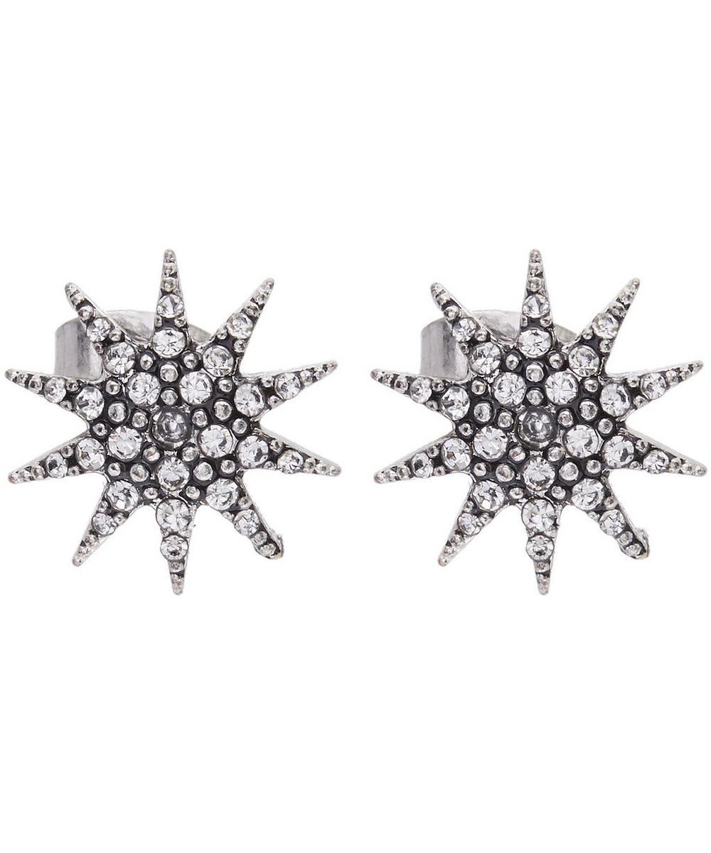 Electra Star Stud Earrings