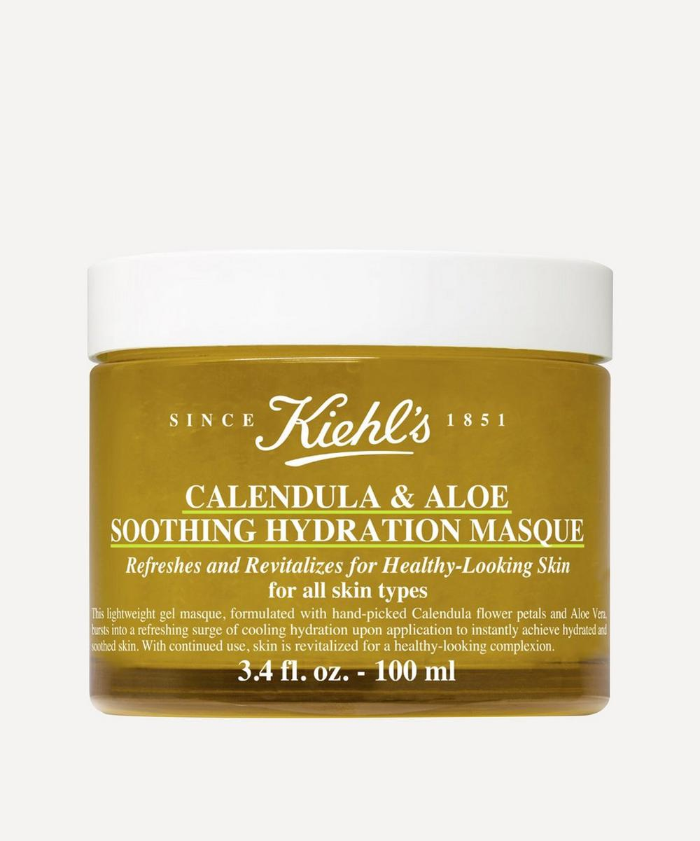 Calendula & Aloe Soothing Hydration Masque 100ml