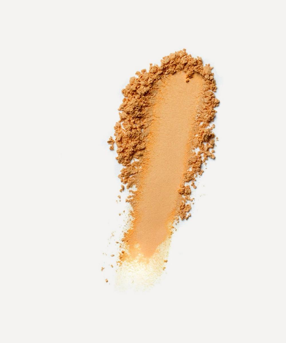 Sheer Finish Pressed Powder