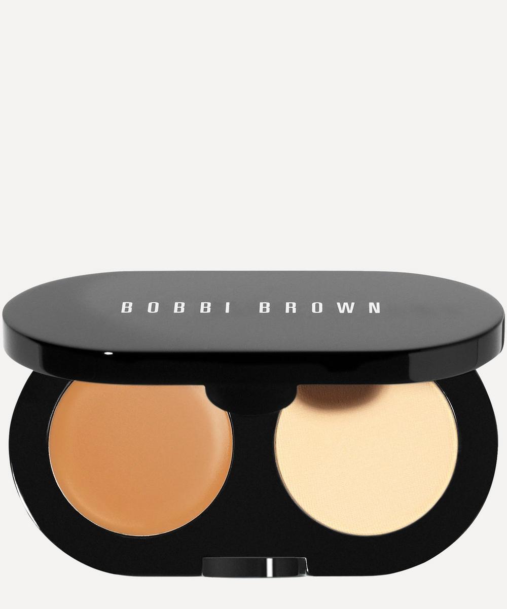 Bobbi Brown - Creamy Concealer Kit