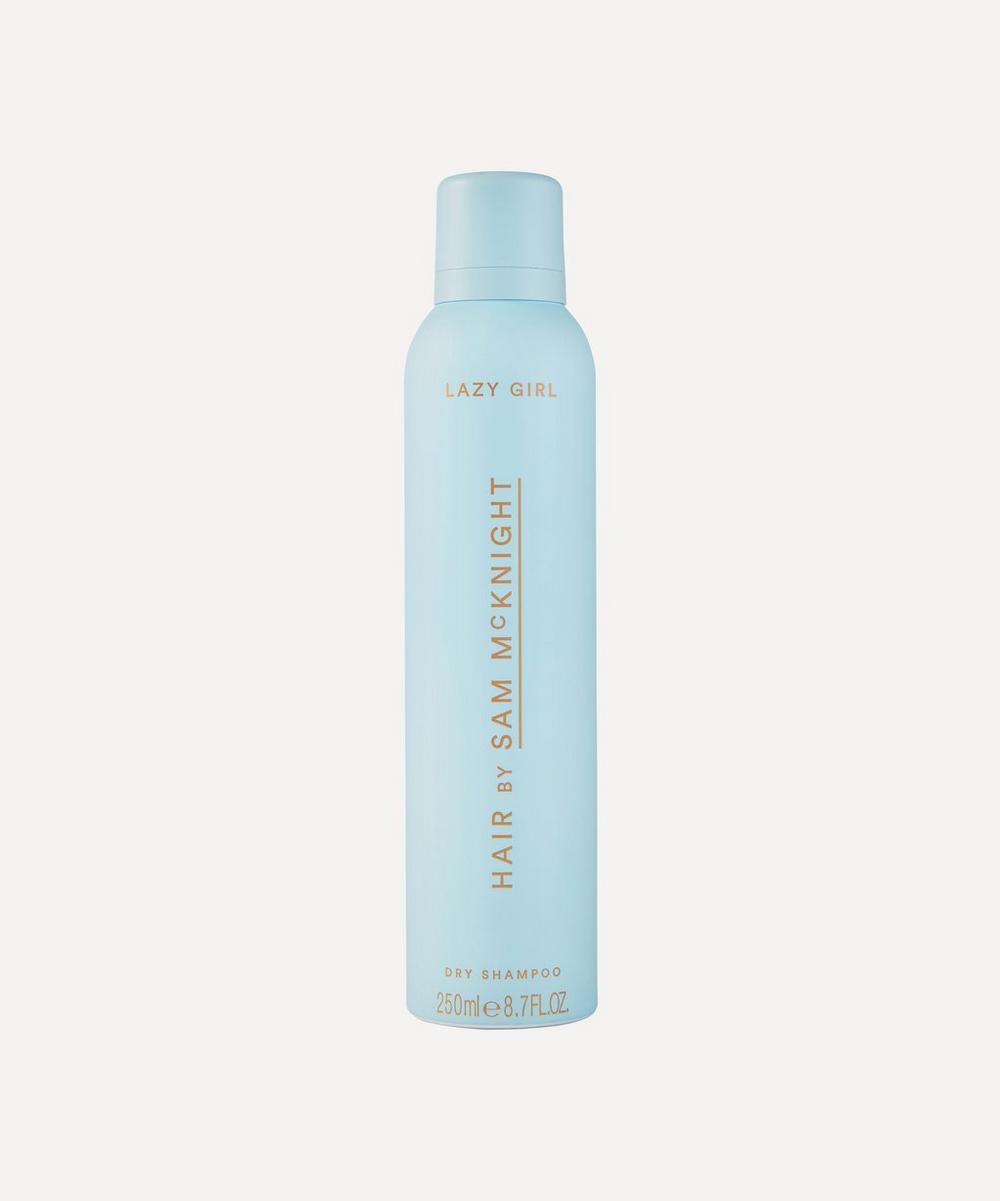 Hair by Sam McKnight - Lazy Girl Dry Shampoo 250ml