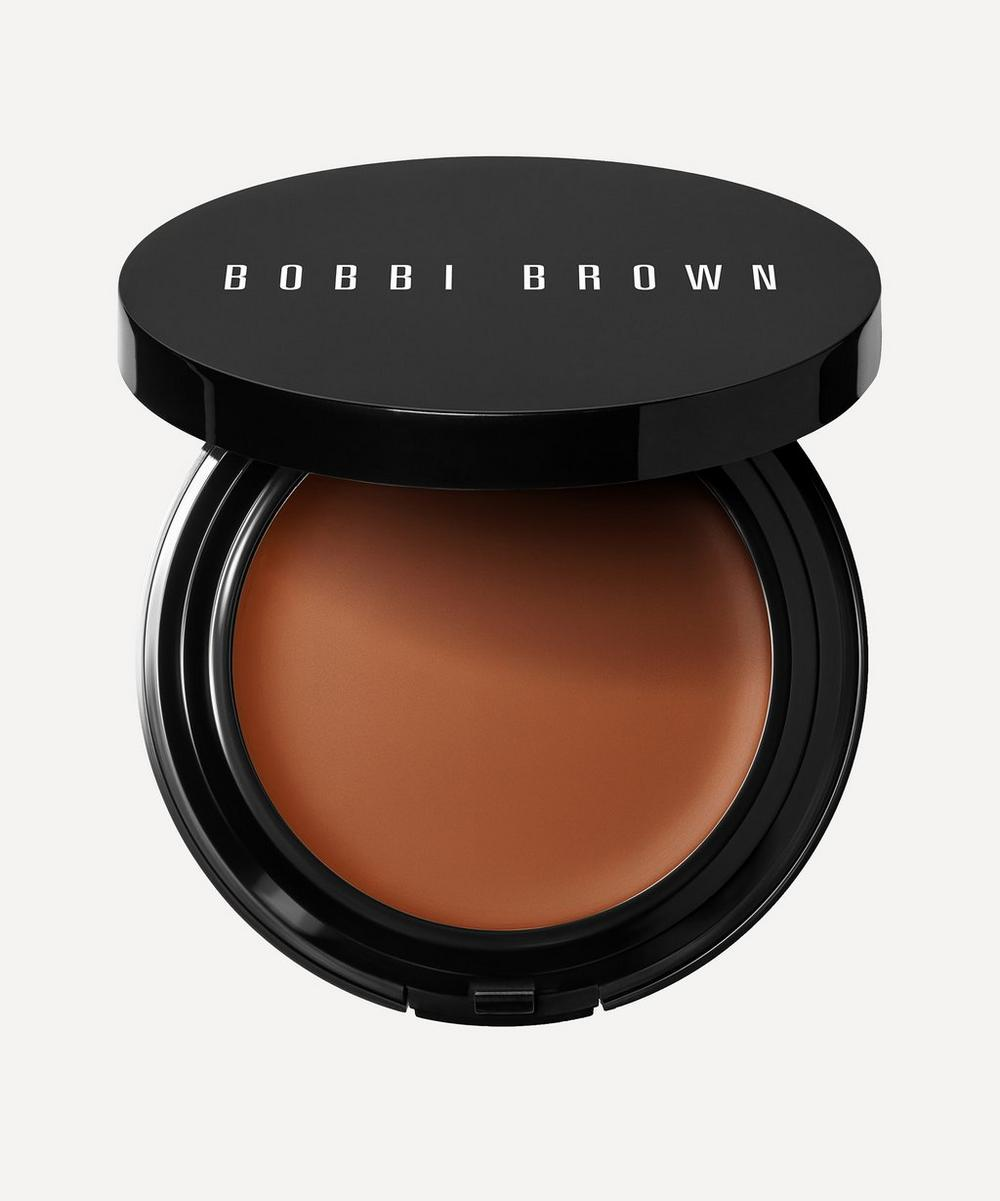 Bobbi Brown Long-wear Even Finish Compact Foundation 8g In Walnut