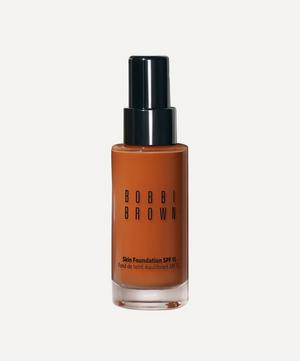 Skin Foundation SPF 15