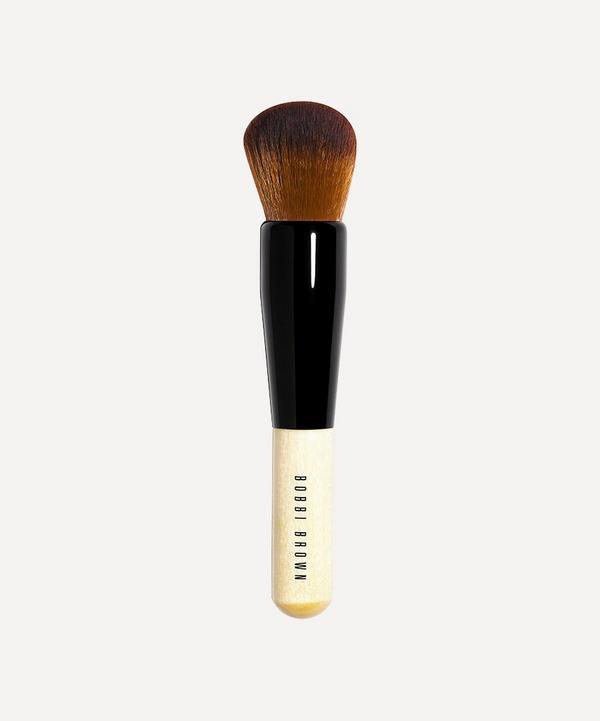 Bobbi Brown - Full-Coverage Face Brush
